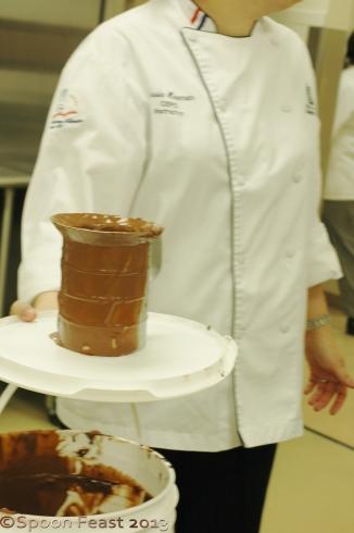 Chocolate Soup!