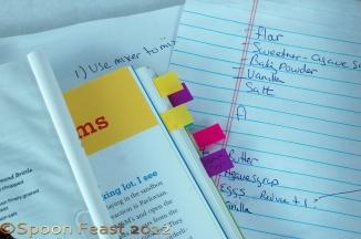 writing in cookbooks 013
