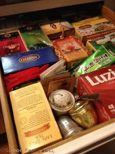 The Tea Drawer