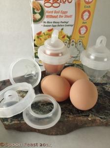 Eggies!