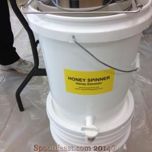 The filter bucket